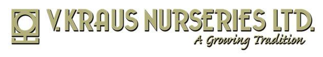 V. Kraus Nurseries Ltd.