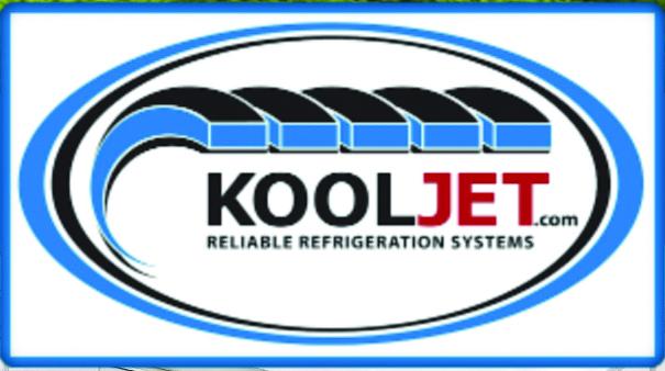 KoolJet Refrigeration